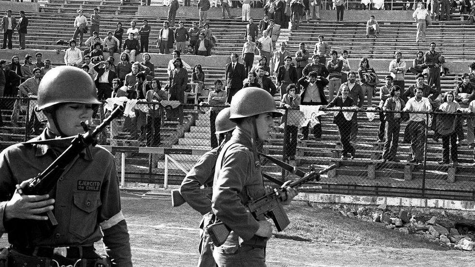 Risultati immagini per Golpe in Cile immagini