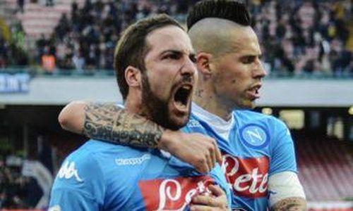 Napoli e Juve pronte per lo scontro
