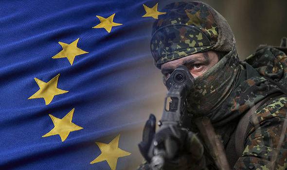 La difesa comune europea (che non piace alla Gran Bretagna)