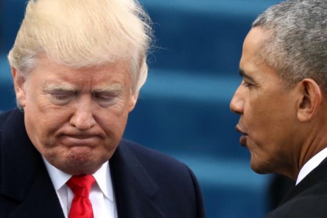 Trump, Obama e il maccartismo di ritorno