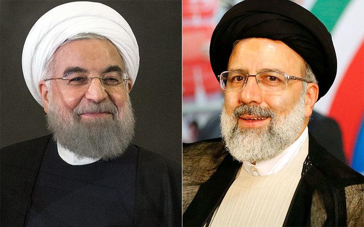 Rouhani-Raisi, l'Iran al bivio
